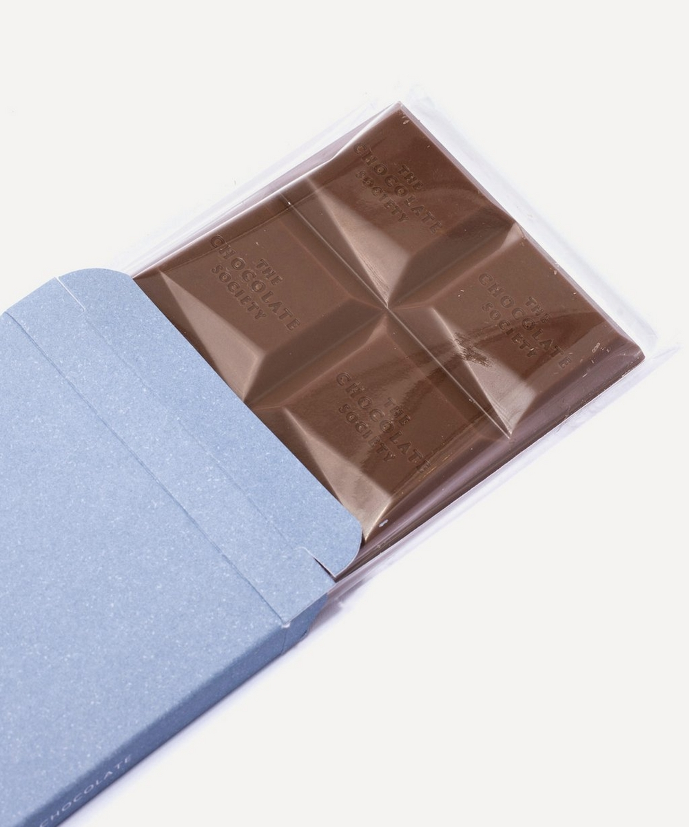 Caramalised Milk Chocolate Bar 70g