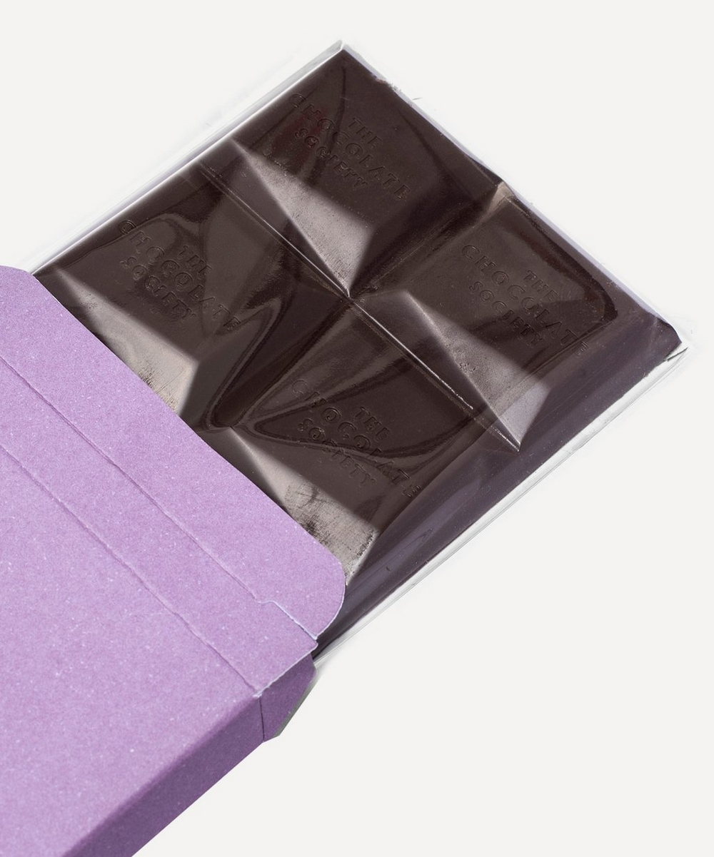 Dark Venezuelan Chocolate Bar 70g