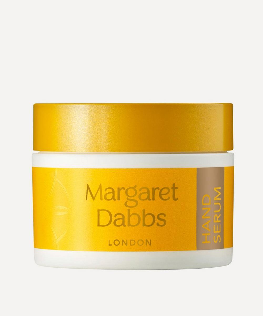 Margaret Dabbs London - Intensive Anti-Ageing Hand Serum 30ml