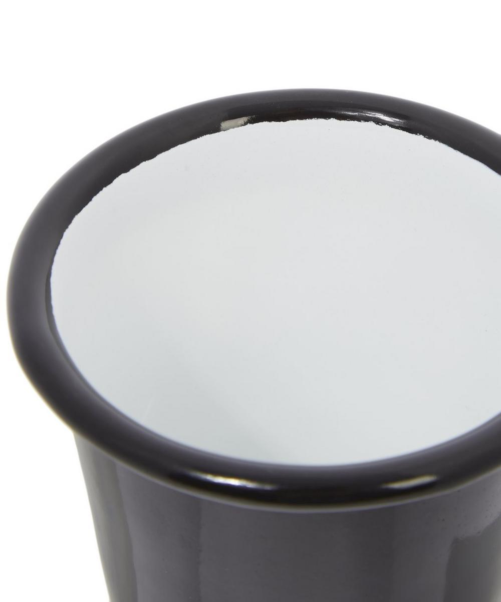 Mini Enamel Tumbler
