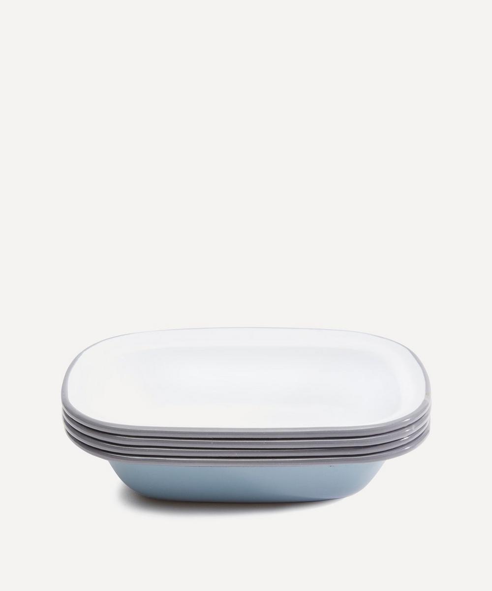 Falcon - Enamel Pie Dish Set