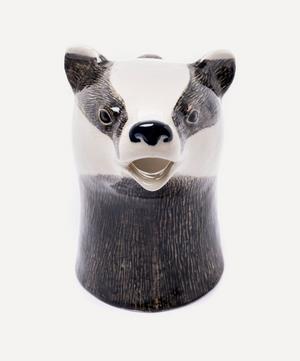 Badger Jug