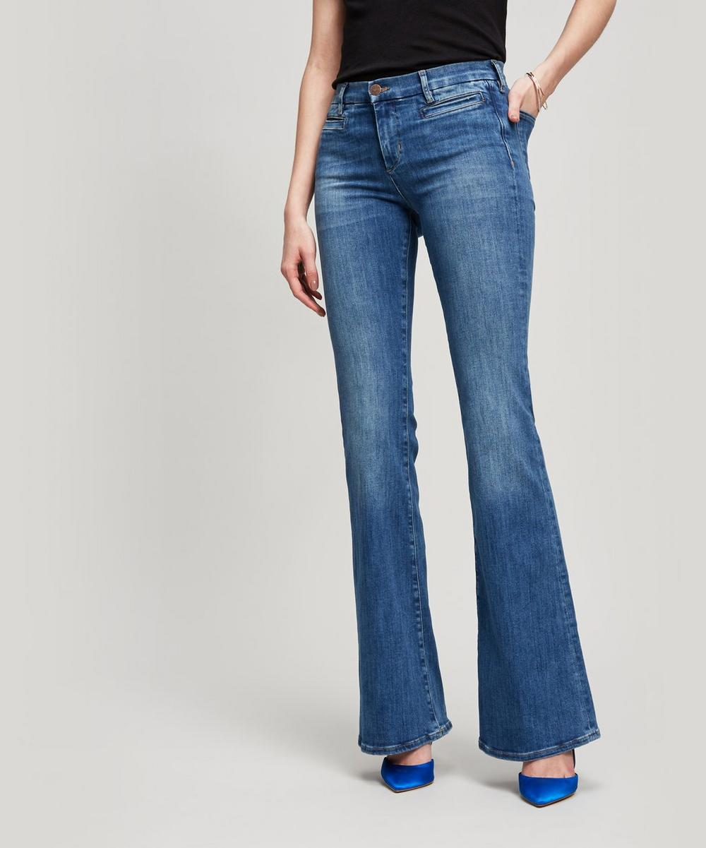 M.i.h Jeans MARRAKESH SLIM FLARE JEANS