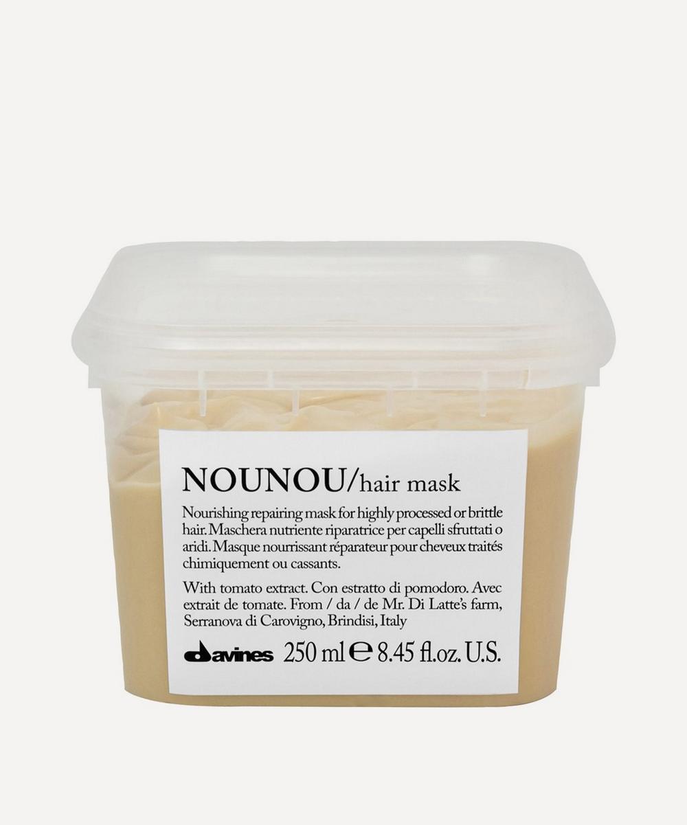 Davines - NOUNOU Hair Mask 250ml