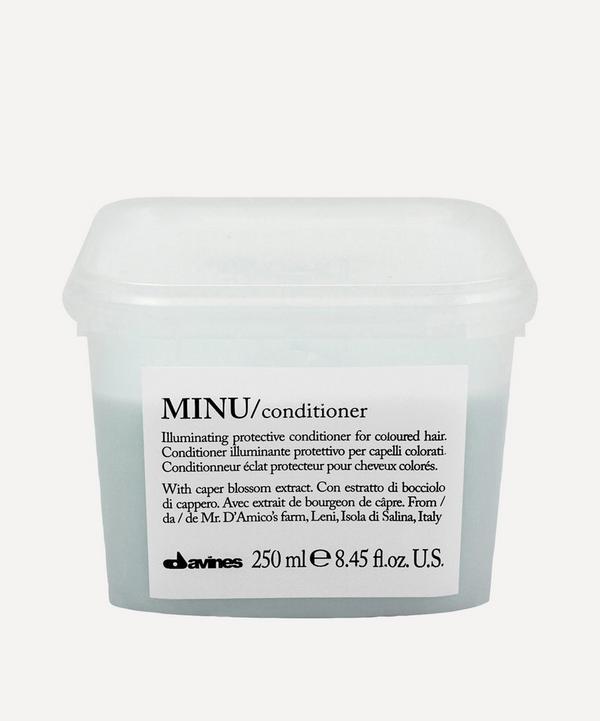 Davines - MINU Conditioner 250ml