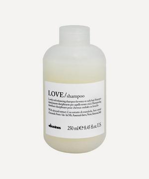 LOVE CURL Shampoo 250ml