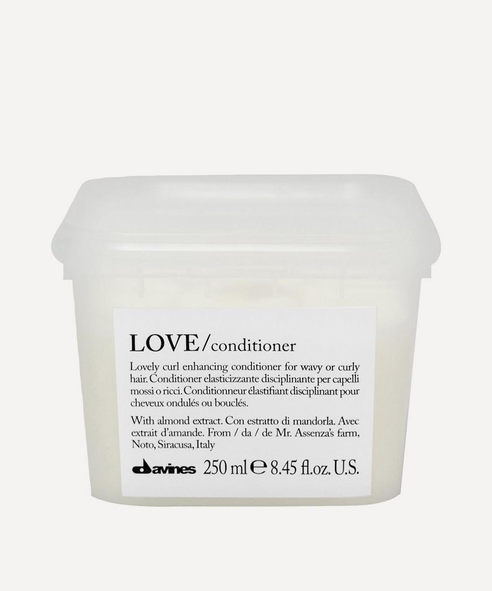 Davines - LOVE CURL Conditioner 250ml