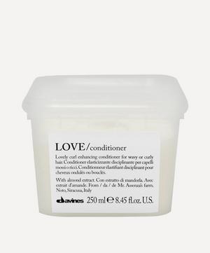 LOVE CURL Conditioner 250ml