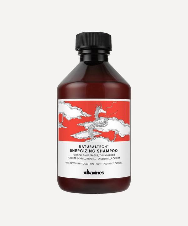 Davines - Naturaltech Energising Shampoo 250ml