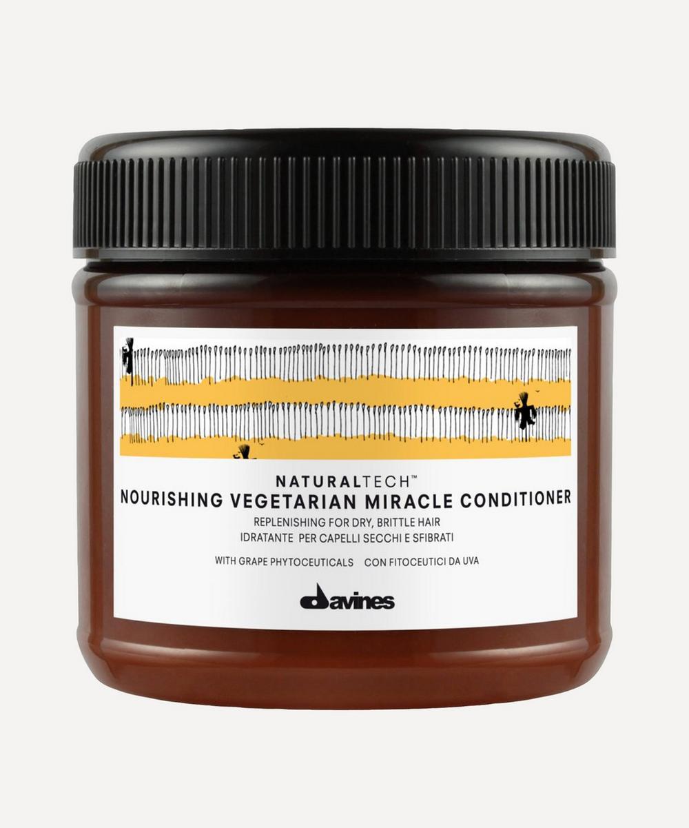 Nourishing Vegetarian Miracle Conditioner 250ml