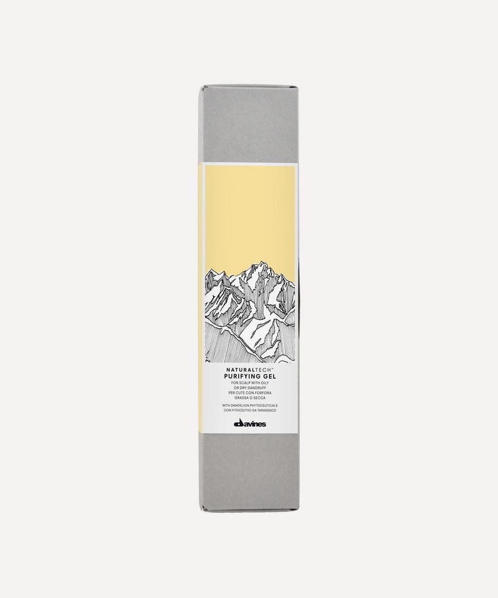 Purifying Anti-Dandruff Gel 150ml
