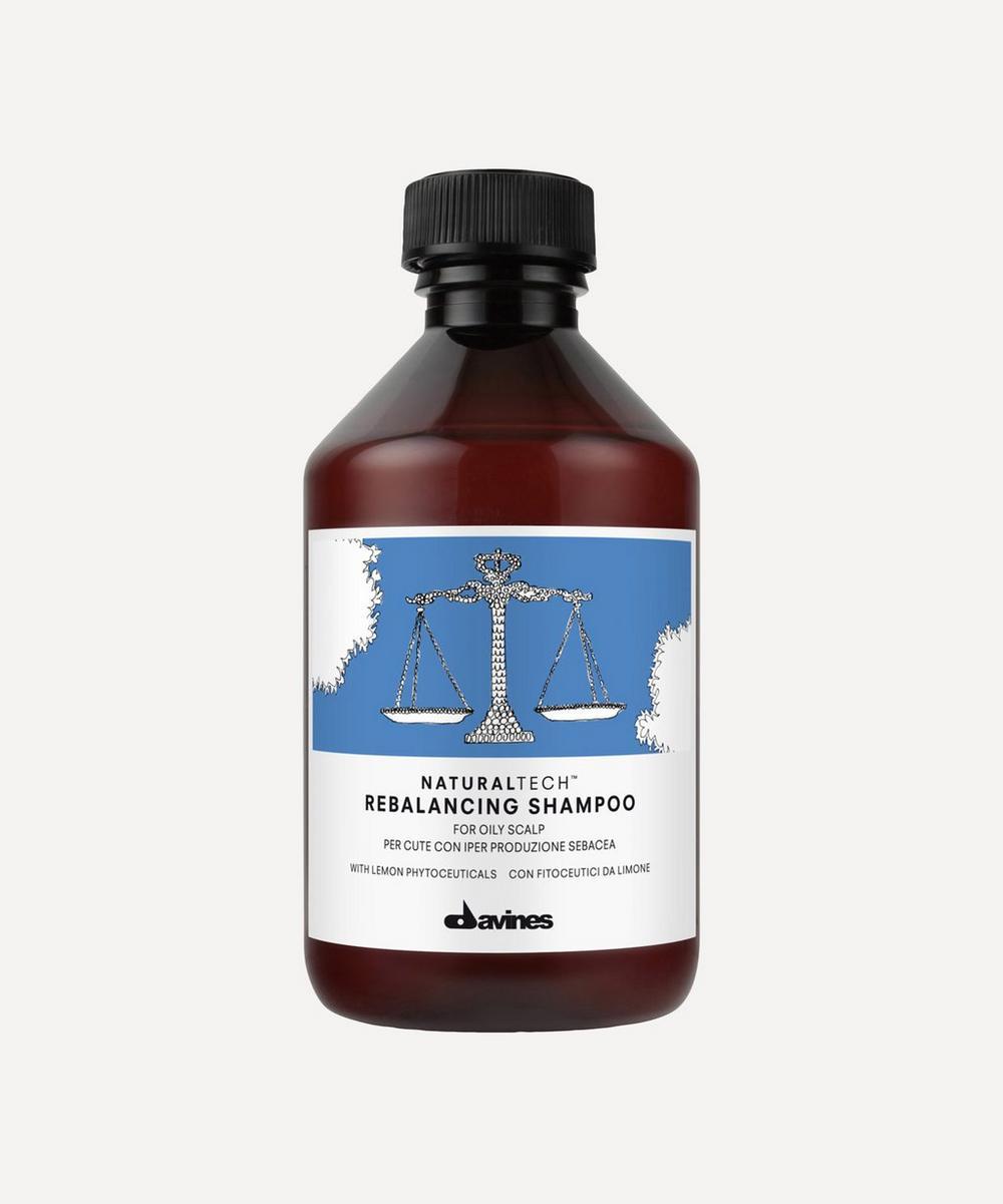 Davines - Rebalancing Shampoo 250ml