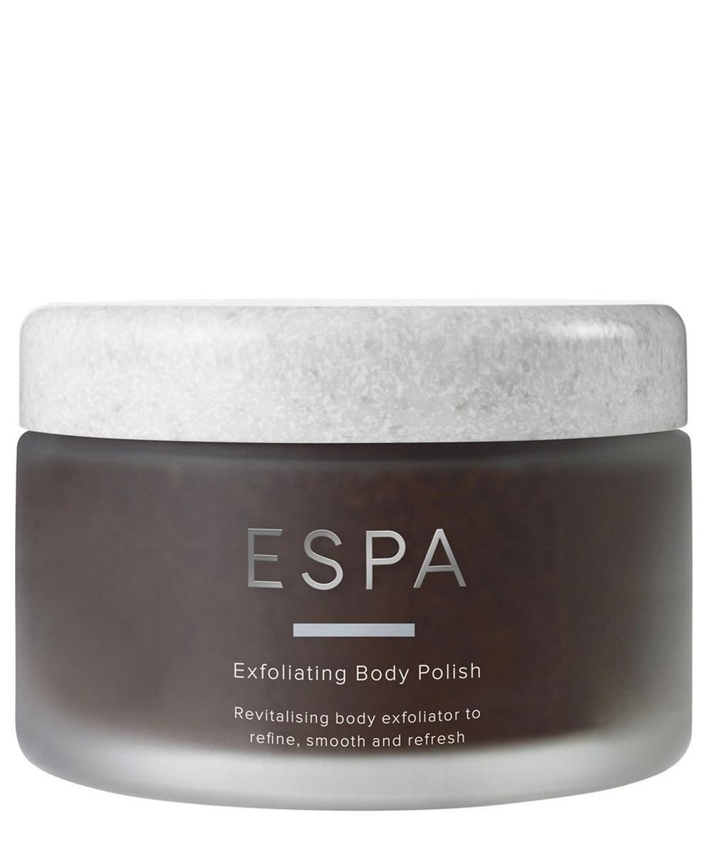 Exfoliating Polish Jar 180ml