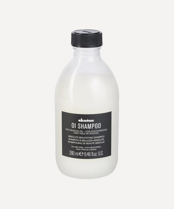 Davines - OI Shampoo 280ml