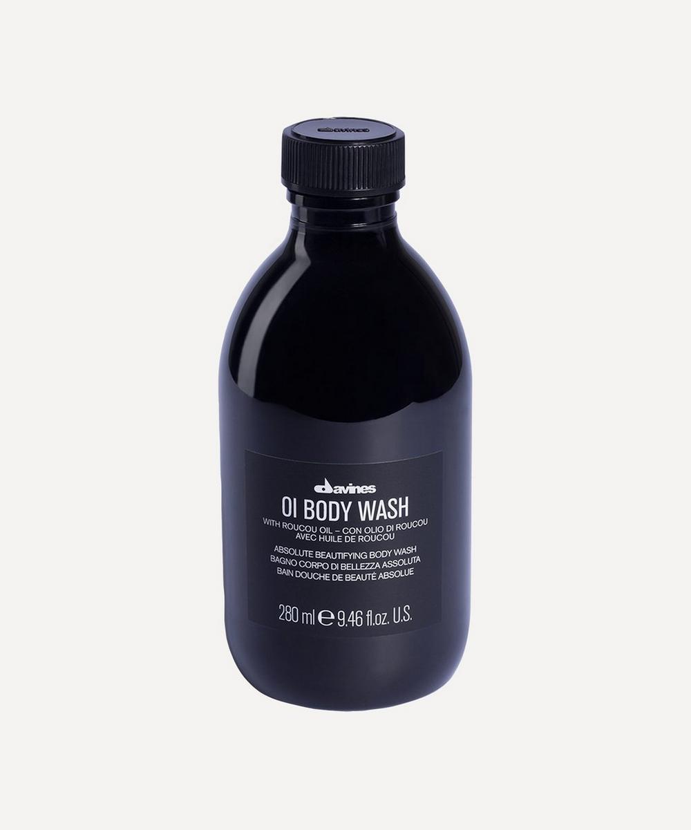 Davines - OI Body Wash 280ml