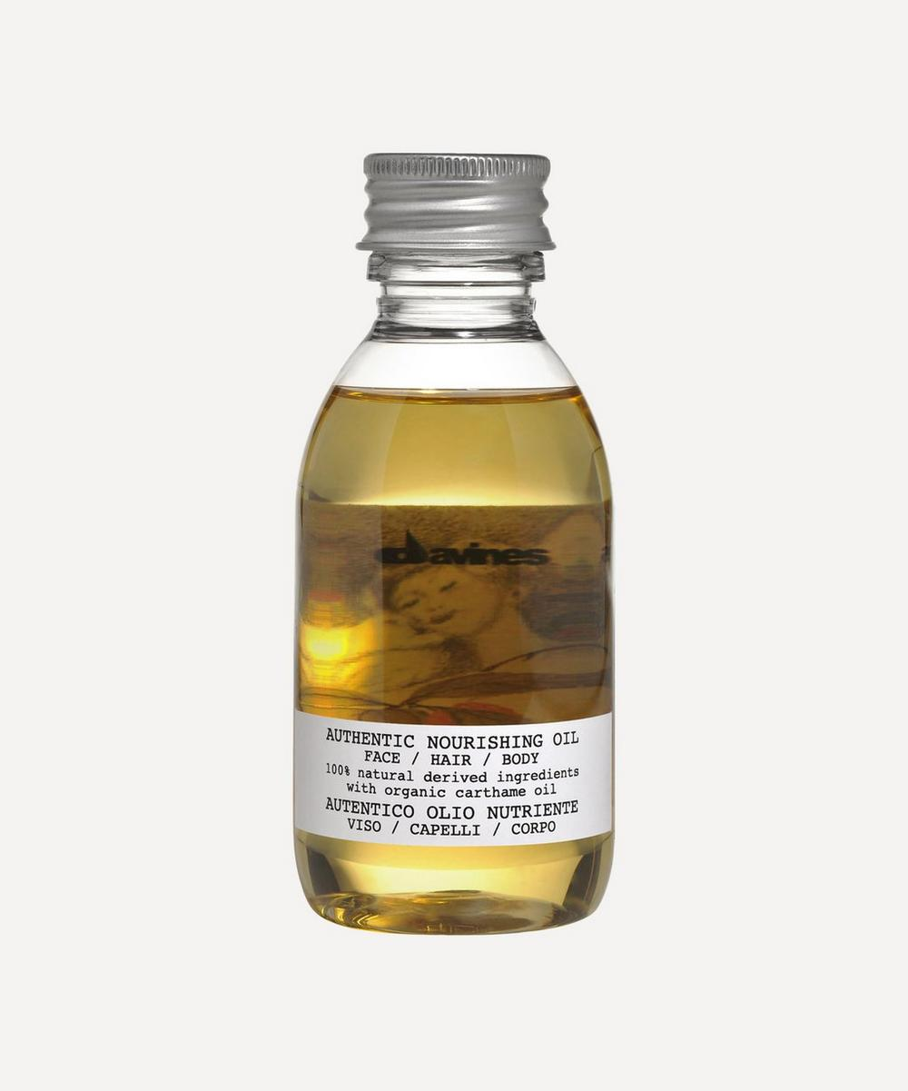 Davines - Nourishing Oil 140ml