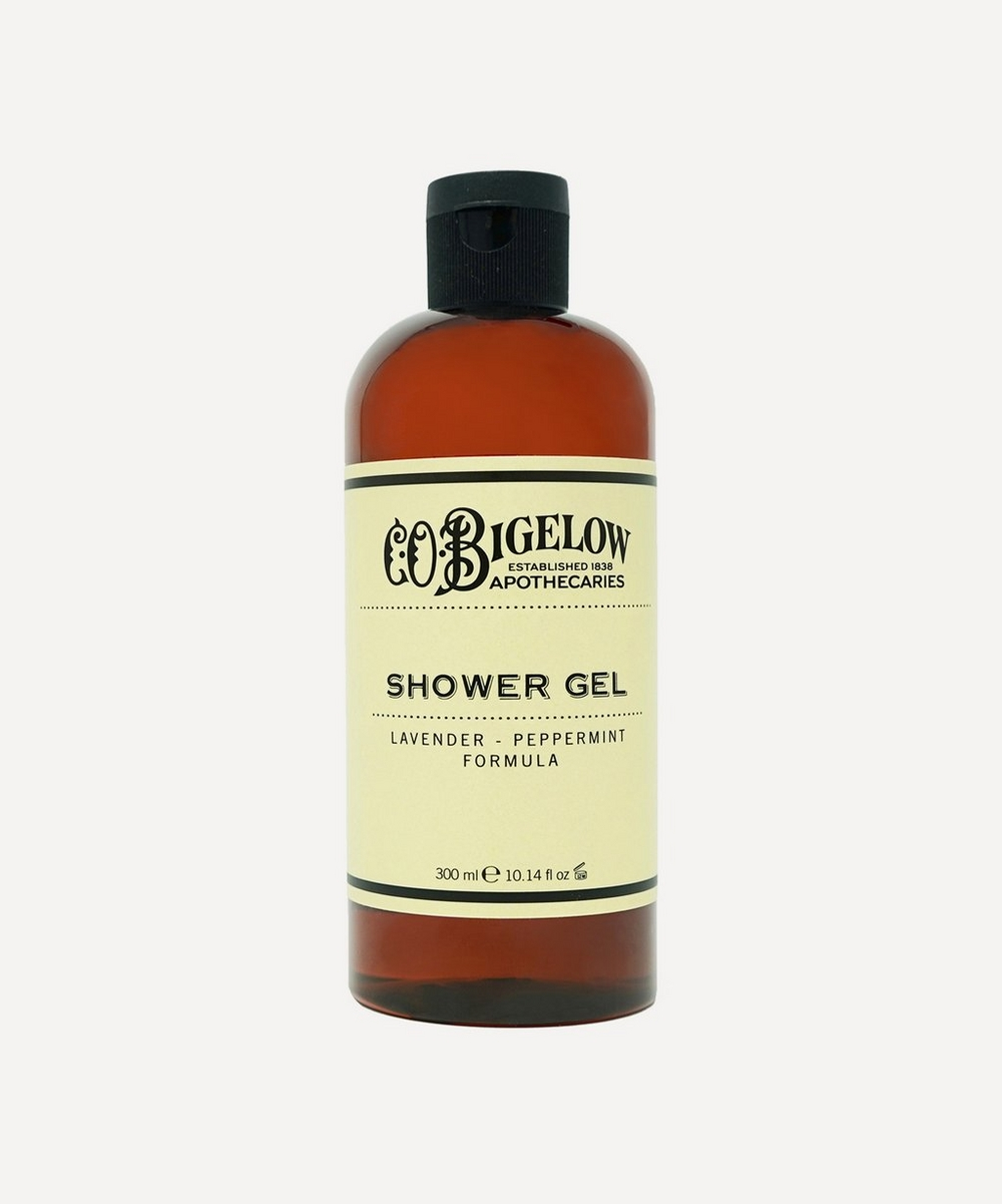 Lavender and Peppermint Shower Gel 150ml