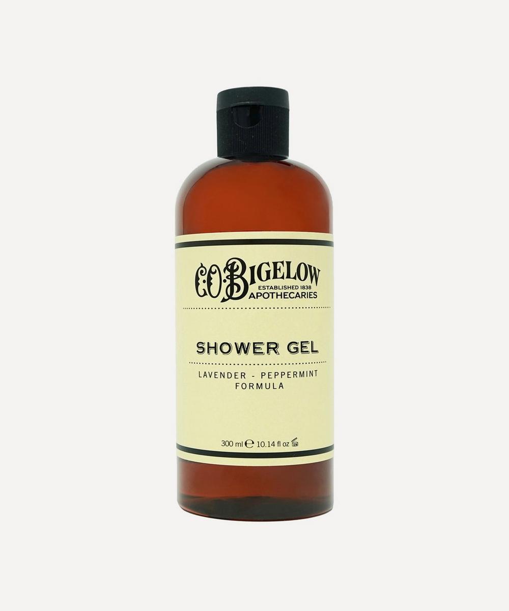 C.O. Bigelow - Lavender Peppermint Shower Gel 300ml