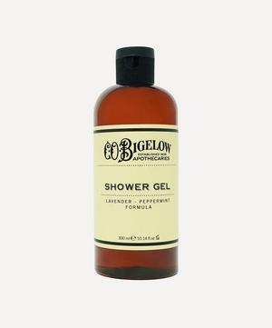 Lavender Peppermint Shower Gel 300ml