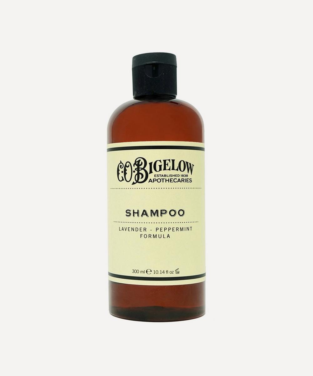 Lav Peppermint Shampoo 5Oz