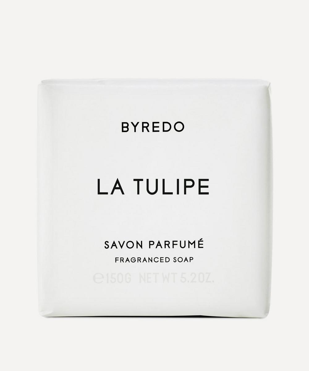 La Tulipe Bar Soap 150g