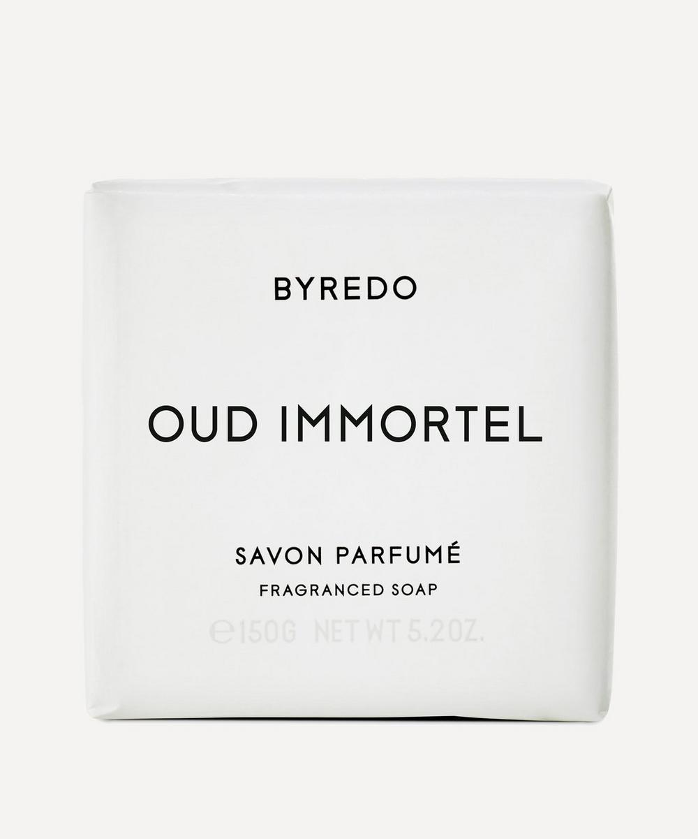 Oud Immortel Fragrance Bar Soap 150g