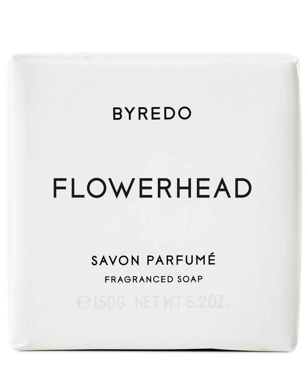 Flowerhead Bar Soap 150g
