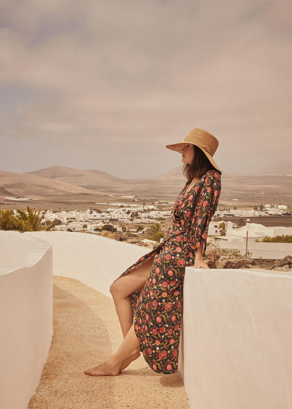 #LibertyCollective: Travel & Swim