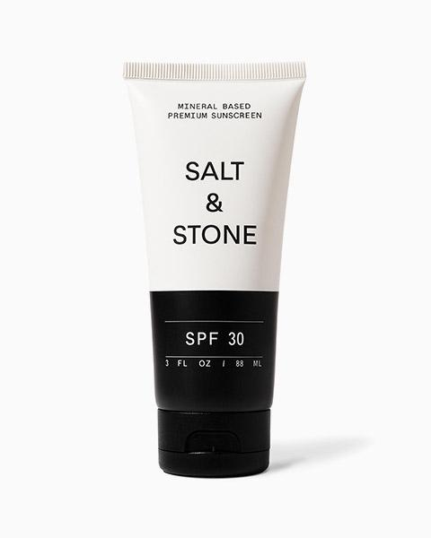 6. The All-natural Sunscreen
