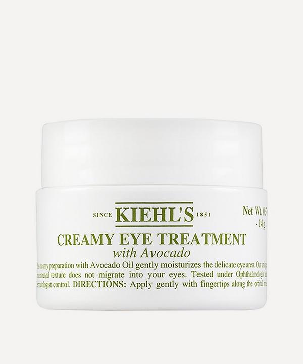 Kiehl's - Creamy Eye Treatment with Avocado 14ml