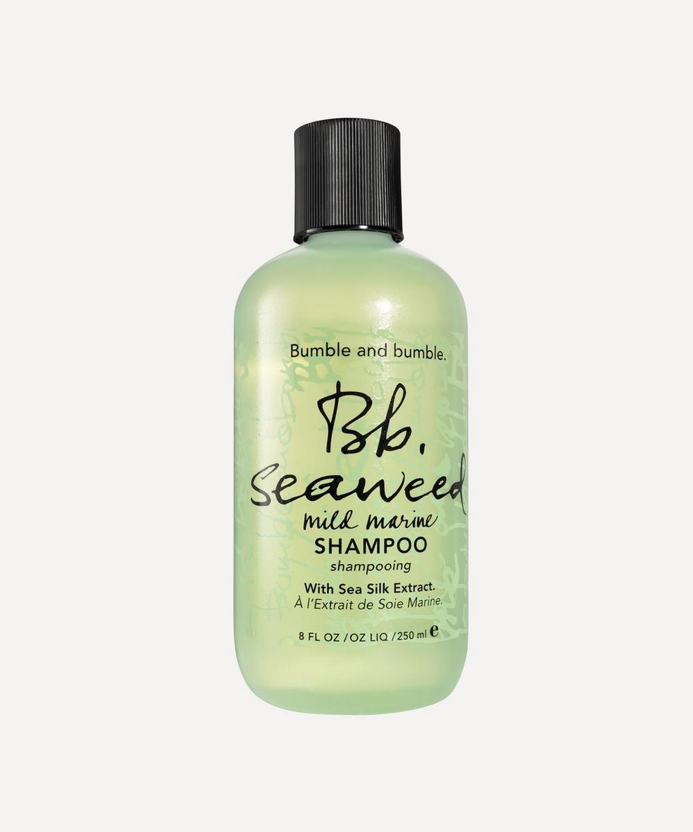 Bumble and Bumble - Seaweed Shampoo 250ml