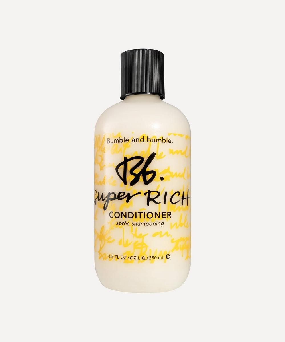 Bumble and Bumble - Super Rich Conditioner 250ml