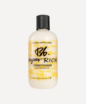 Super Rich Conditioner 250ml