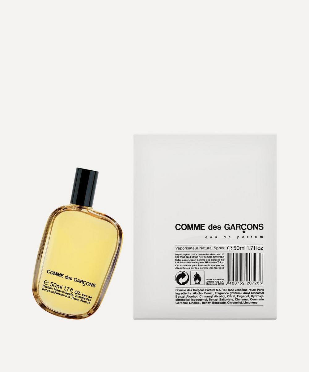 Comme Des Garçons - Eau de Parfum 50ml