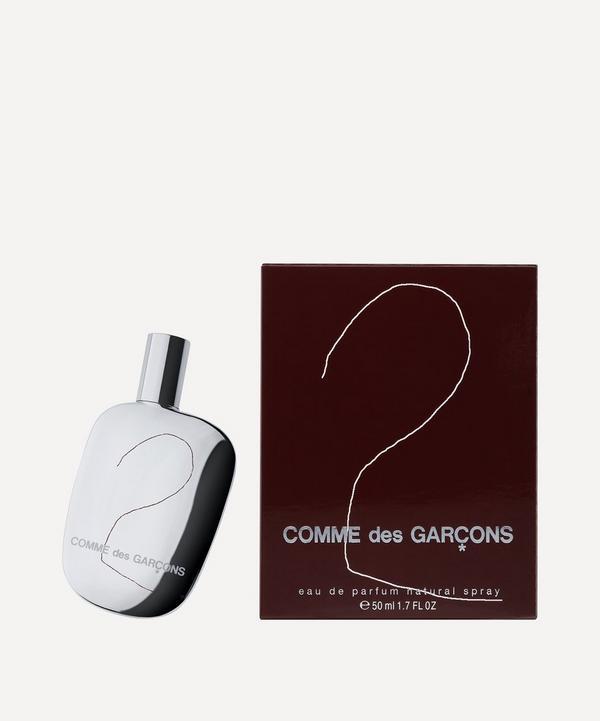 Comme Des Garçons - Comme des Garçons 2 Eau de Parfum 50ml