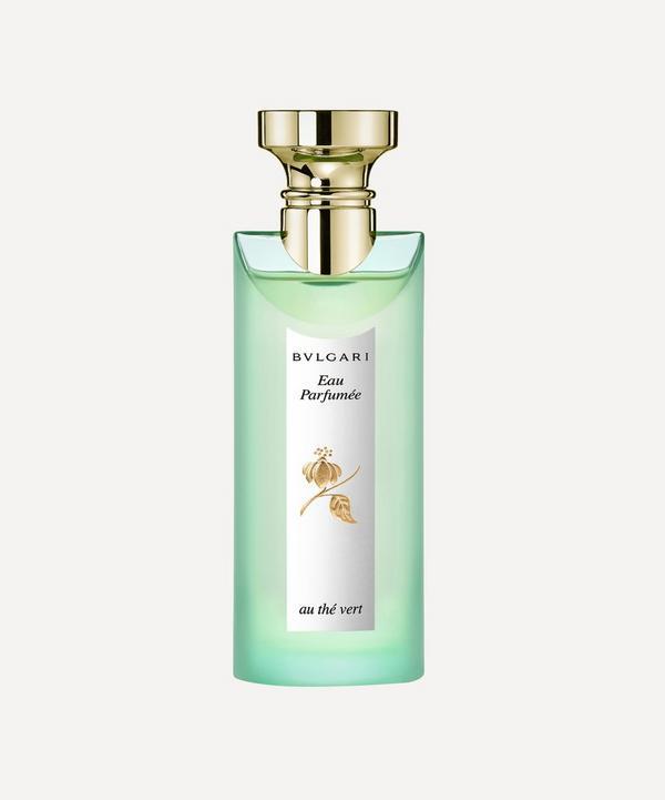 Bvlgari - Eau Parfumée au Thé Vert 75ml