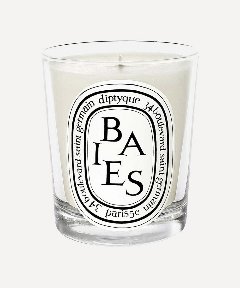 Diptyque - Baies Candle 190g