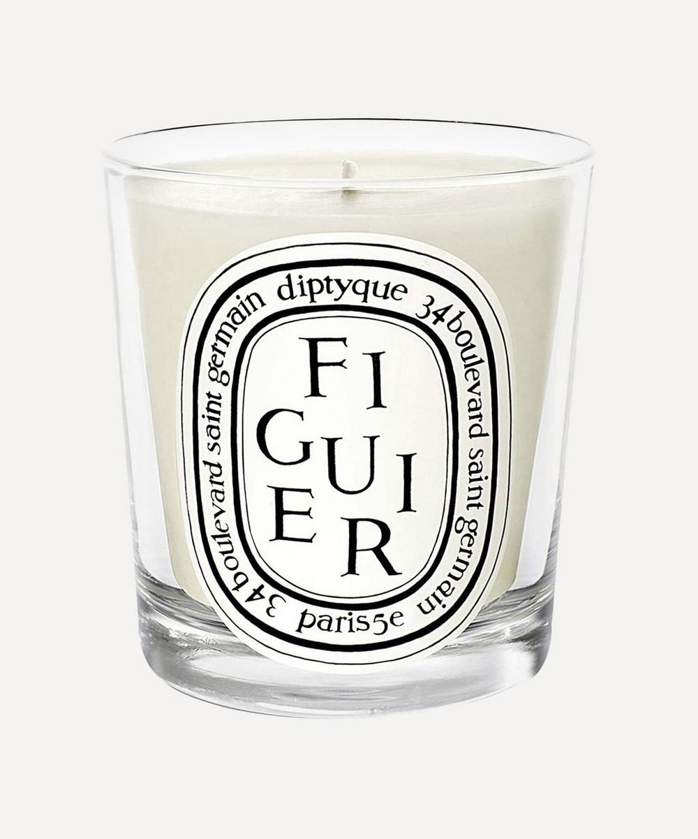 Diptyque - Figuier Scented Candle 190g