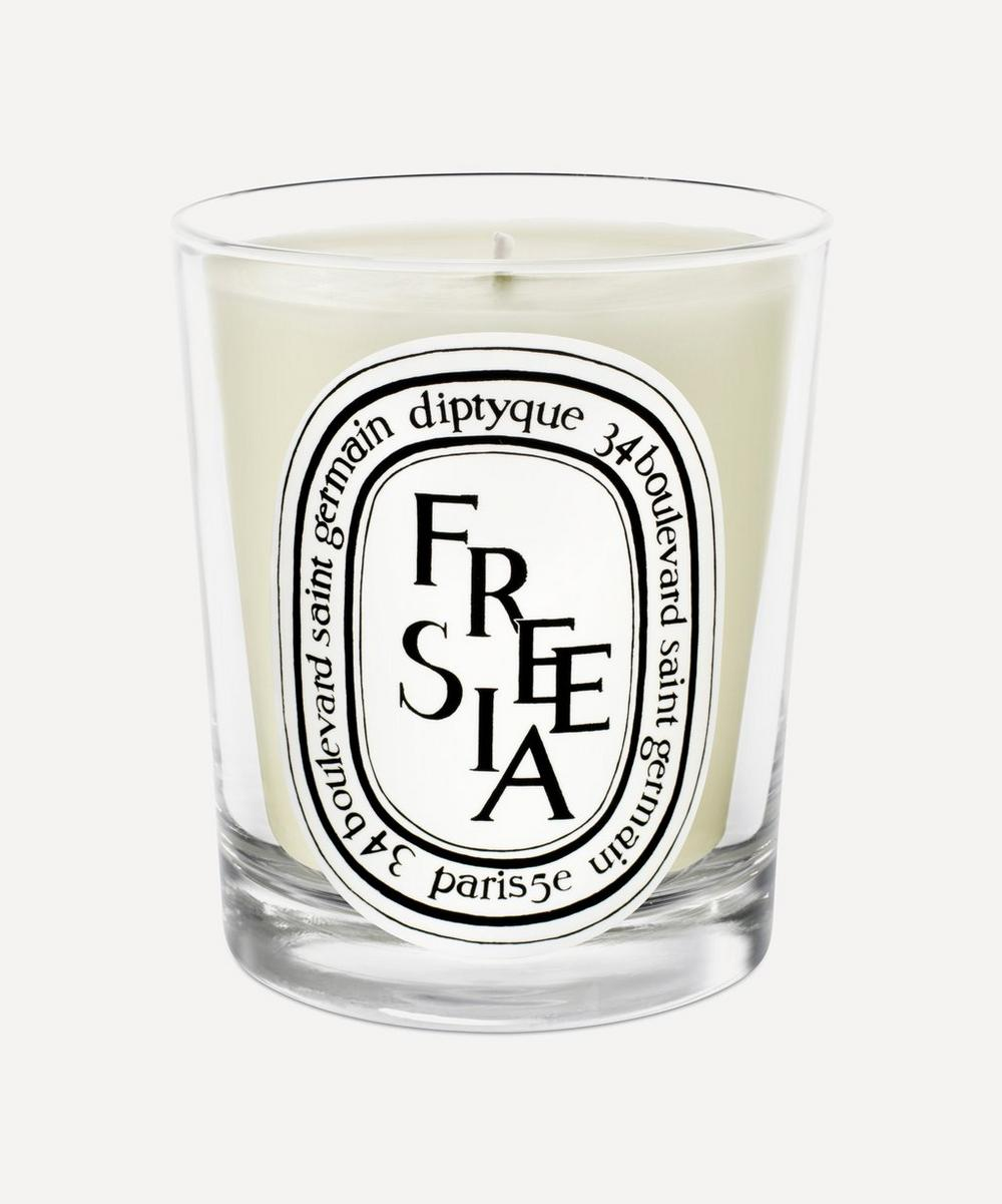 Diptyque - Freesia Scented Candle 190g