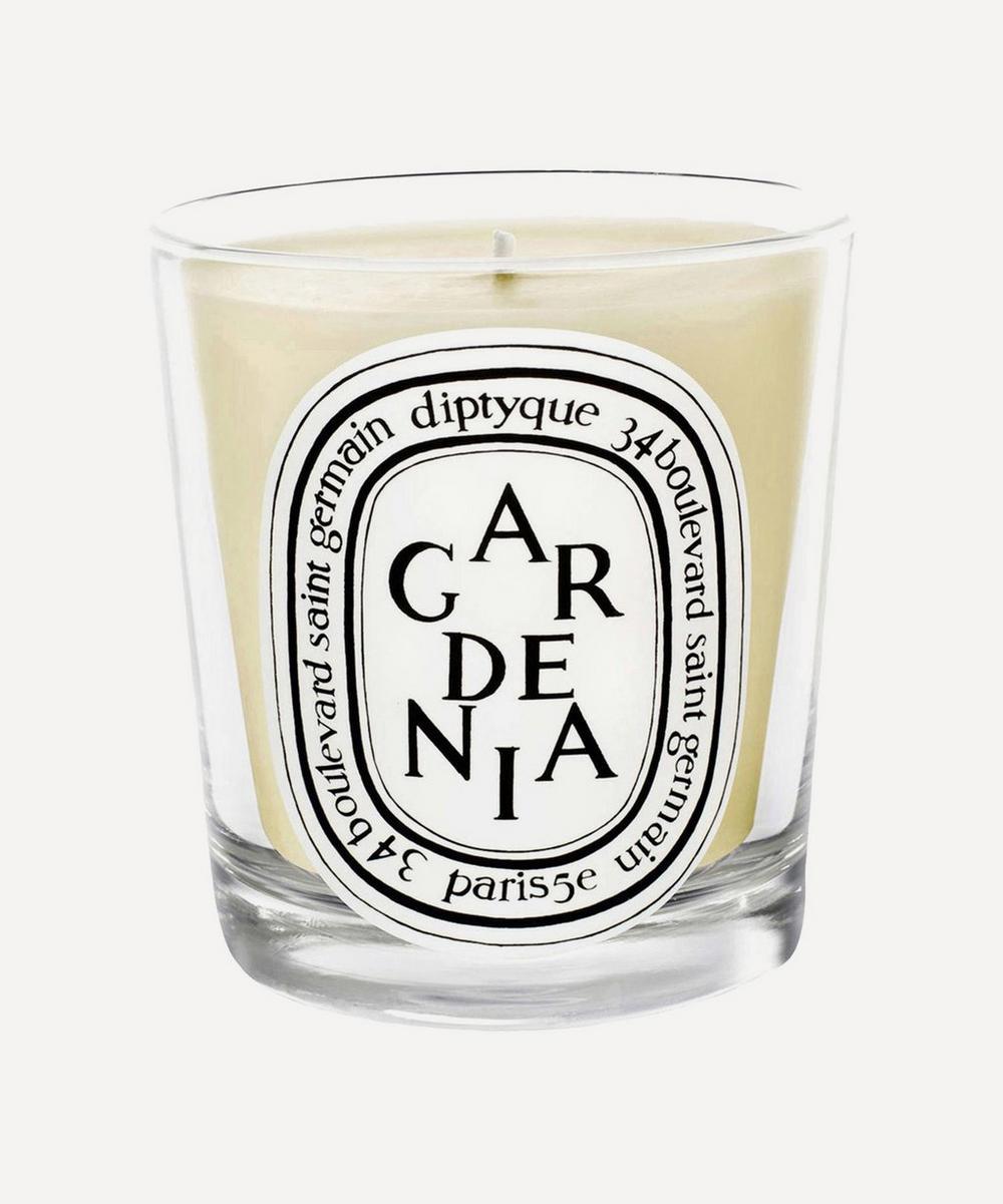 Gardénia Scented Candle 190g