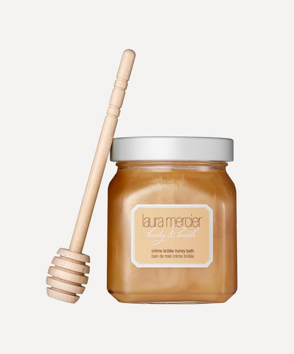 Creme Brulee Honey Bath 300ml