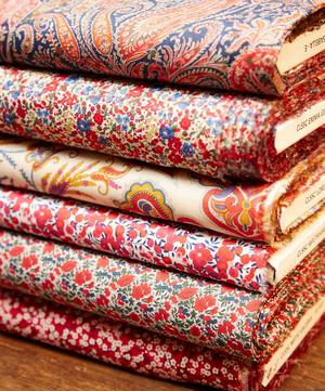 Wiltshire Berry Tana Lawn Cotton