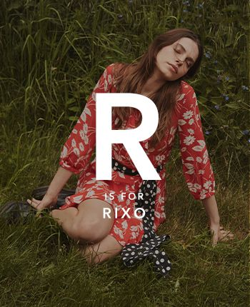 R is for RIXO