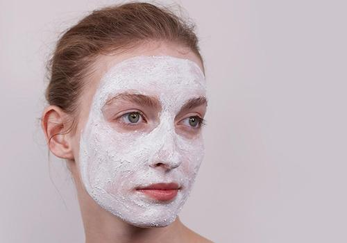 Beauty Bank: Face Masks