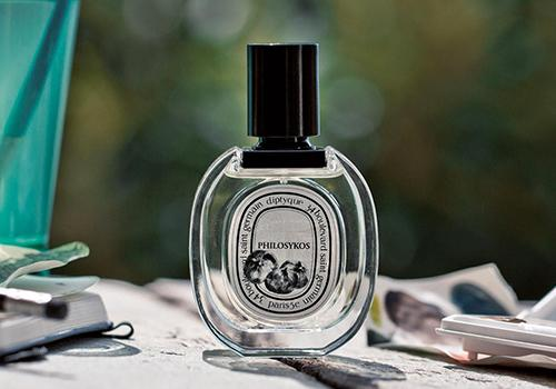 Diptyque: Fragrance Icons