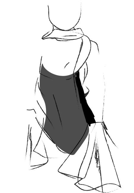 Regent Silk Chiffon