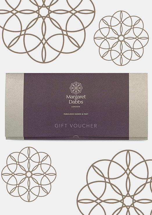 Margaret Dabbs Sole Spa Vouchers