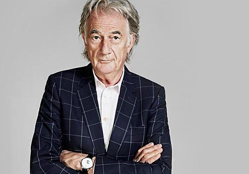 Liberty Meets Paul Smith
