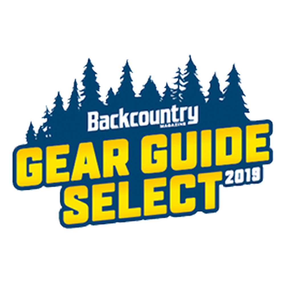 awards 2018 backcountry gear guide select