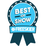 awards freeskier best of show